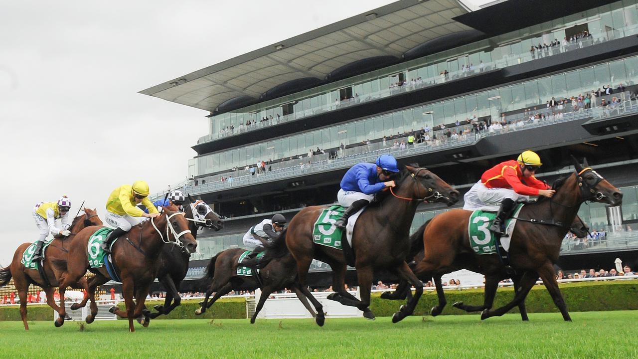 Megasport | Australia's Punting Hub | Odds | News | Racing